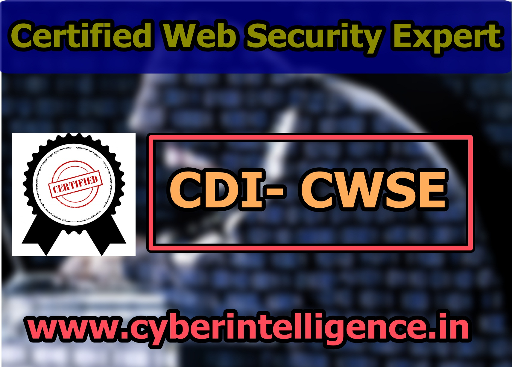 Online Training Cyber Security Cyber Defence Intelligence Chandigarh