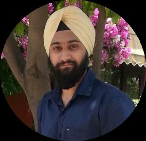 sarbajeet singh - security analyst