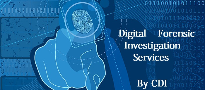 Digital Forensic Investigation Services
