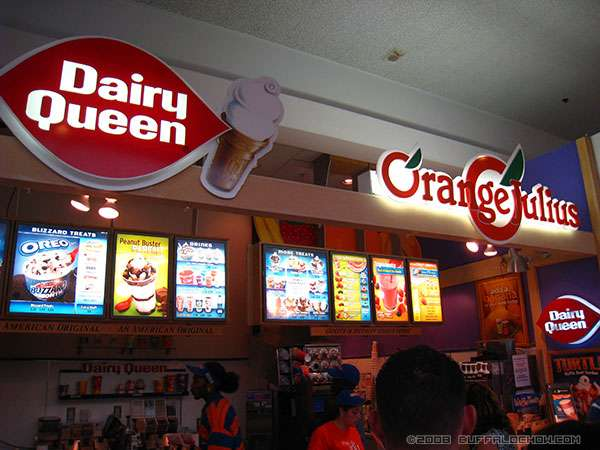 Dairy Queen struck by another data breach attack