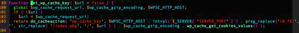 wordpress xss vulnerability