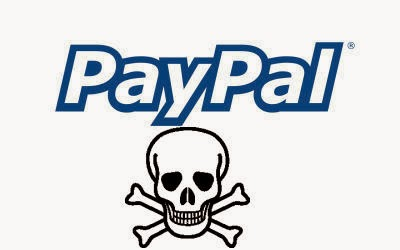 A Hacker Hacked Paypal Account Two Times In One Day