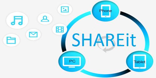 Kết quả hình ảnh cho shareit